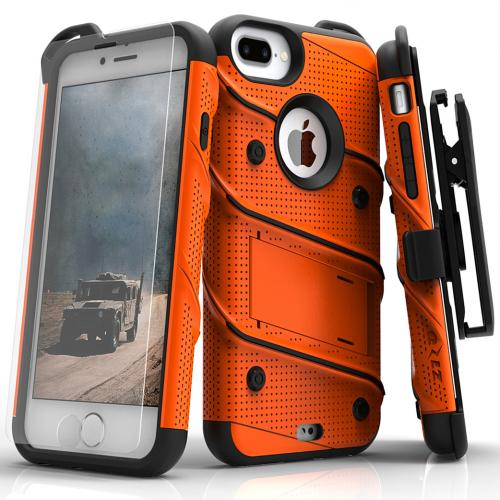 orange phone case iphone 7