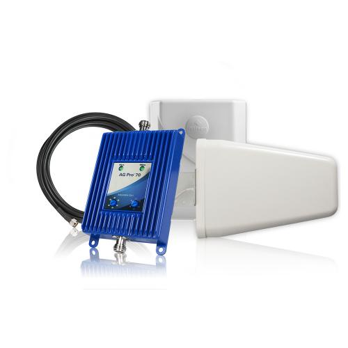 WEBOOST 470105 Connect 3G-X™ Wireless Signal-Booster Kit - FCC Approved!
