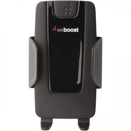 WEBOOST Drive Mobile 4G-S 23dB Cellular Signal Booster Kit - FCC Approved
