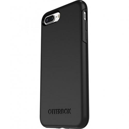 Made for Apple iPhone 8/7/6S/6 Plus Case, [Black] Symmetry Series Hard Cover Case by Otterbox
