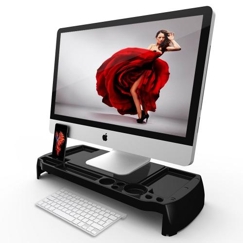 Beautiful AccessoryGeeks.com | Eutuxia Plastic Monitor Stand | FREE SHIPPING! JA49
