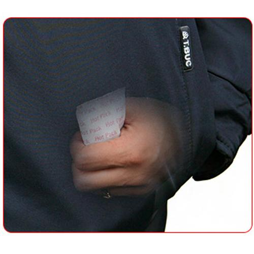 N-Rit Self Heating Disposable Hand Warmers 2 Pack - Up to 8 Hours of Warmth!