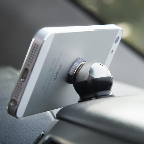 Nite Ize Steelie Mobile Phone Dashboard Mount Ball -BALL ONLY - [Great for all vehicles such as Trucks, Boats, Planes, etc]