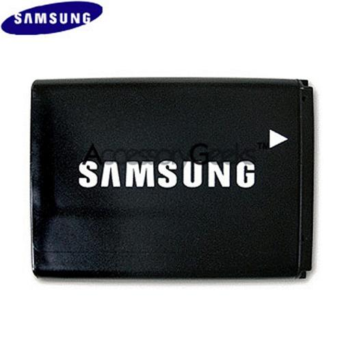 Original Samsung U540 Standard Replacement Battery AB403450GZBSTD