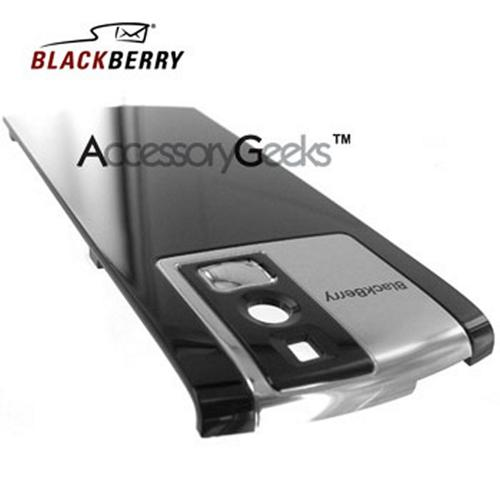 BlackBerry Pearl  8100 Original Standard Battery Door, ASY-11502-001