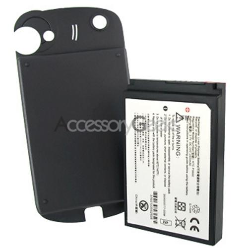 HTC Mogul Extended Battery w/ Battery Door - Dark Gray