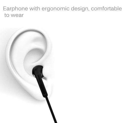 Bluetooth Headphones, [Black] Wireless Handsfree Bluetooth Stereo Earbud Headset - Waterproof & Sweatproof!