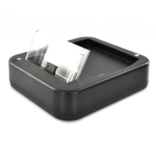 Samsung SCH-i760 Desktop Charger Cradle w/ Twin Battery Slot