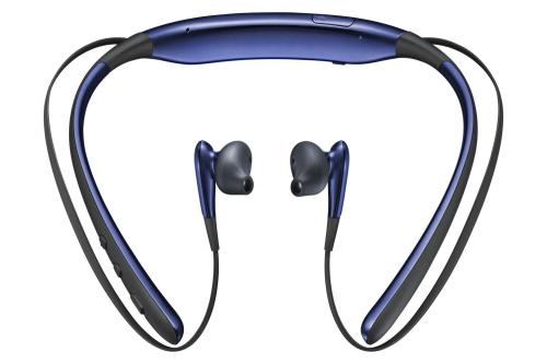 Samsung Level U Bluetooth Wireless In-Ear Headphones [Black Sapphire]