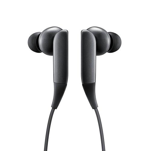 [Samsung] Level U Pro Bluetooth Wireless In-ear Headphones w/ Microphone & UHQ Audio [Black]