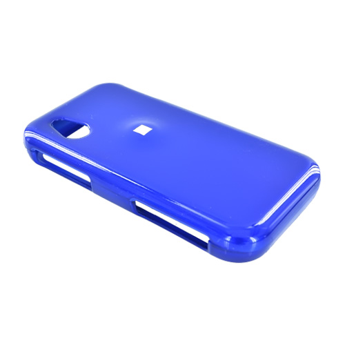 LG Opera TV Hard Case - Blue