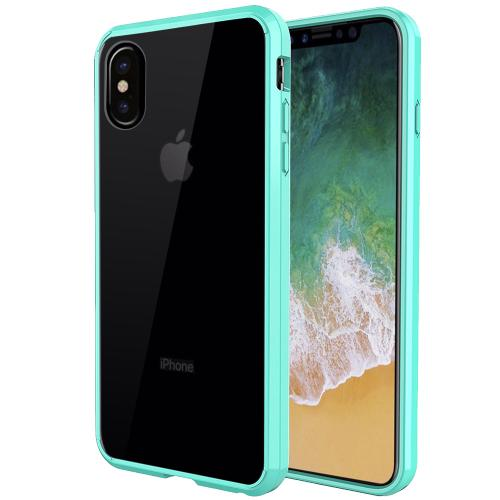17f091cb896f Made for  Apple iPhone X   XS 2018  Crystal Back Case