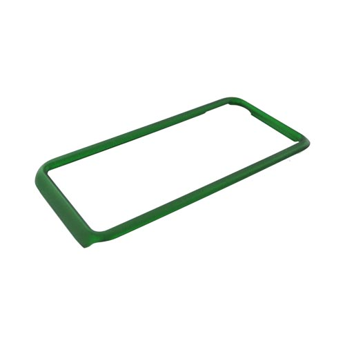 HTC Arrive Rubberized Hard Case - Green