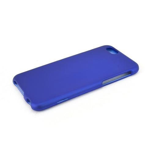 Made for Apple iPhone 6/ 6S Case,  [Blue]  Slim Protective Rubberized Matte Finish Snap-on Hard Polycarbonate Plastic Case Cover by Redshield