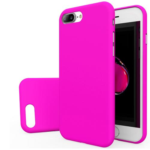iphone 7 plus case pink