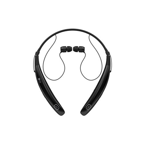 [LG] TONE PRO (HBS-770) Wireless Stereo Bluetooth Headset w/ Magnetic Ear Buds [Black]