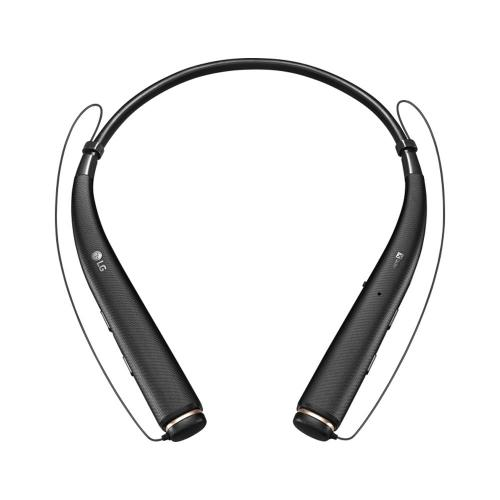 [LG] TONE PRO (HBS-780) Wireless Stereo Bluetooth Headset w/ Magnetic Ear Buds [Black]