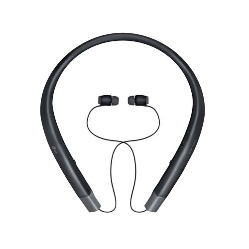 [LG] TONE INFINIM (HBS-920) Wireless Stereo Bluetooth Headset w/ Retractable Ear Buds [Black]