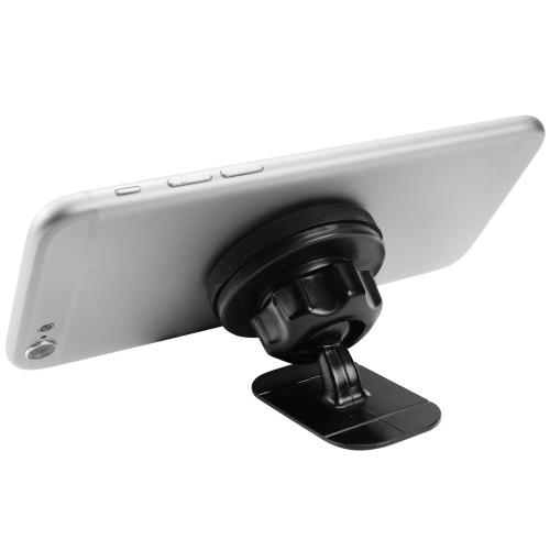 Extra Strength Magnetic Car Dashboard Mount for Smartphones & Tablets