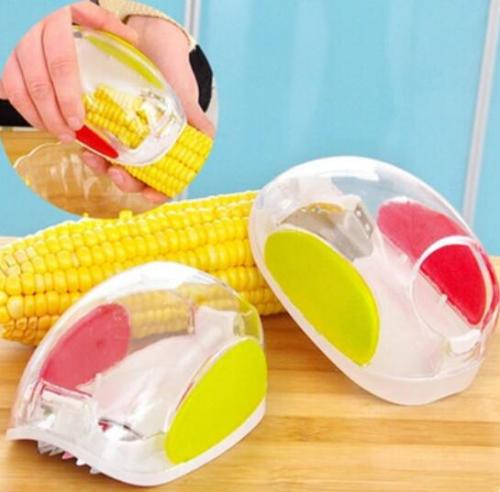 Corn on the Cob Stripper Tool - Perfect Kitchen Tool!