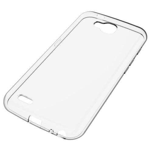 LG X Venture TPU Case, [REDshield] Slim & Flexible Anti-shock Crystal Silicone Protective TPU Gel Skin Case Cover [Clear]  with Travel Wallet Phone Stand