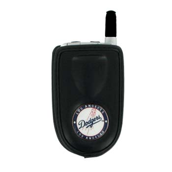MLB Los Angeles Dodgers Horizontal Cell Phone Case / Pouch