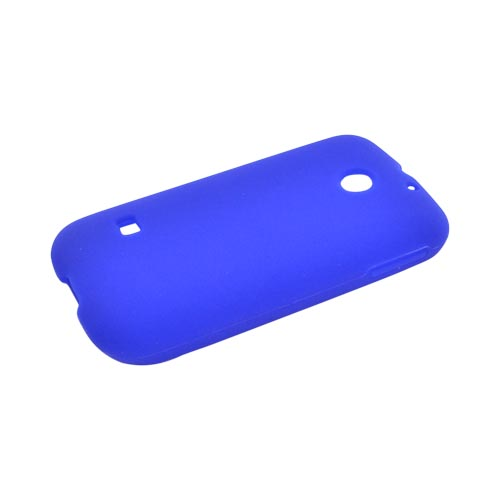 Huawei Ascend 2/ Prism/ Summit M865 Silicone Case - Blue