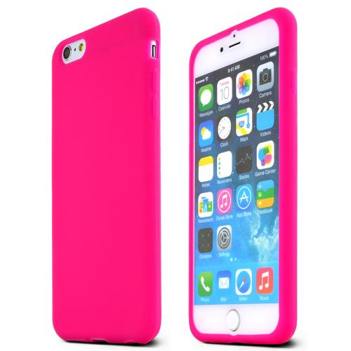 6 iphone case pink