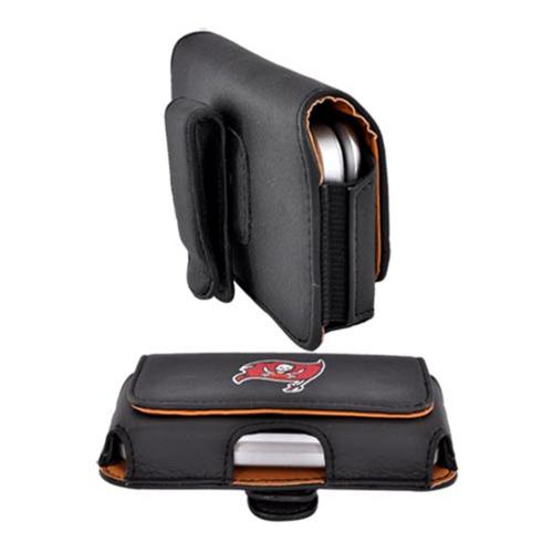 NFL Tampa Bay Buccaneers Horizontal Holster Pouch (PUT, PUTS, PUTL Size)