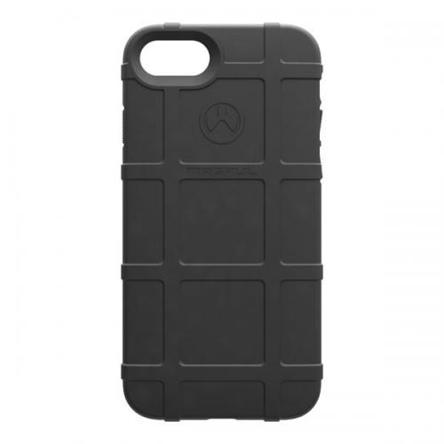 Made for Apple iPhone 8 / 7 / 6S / 6 Case, [Magpul] Field Series Premium Protective Rugged Strong TPU Case [Black] by Magpul