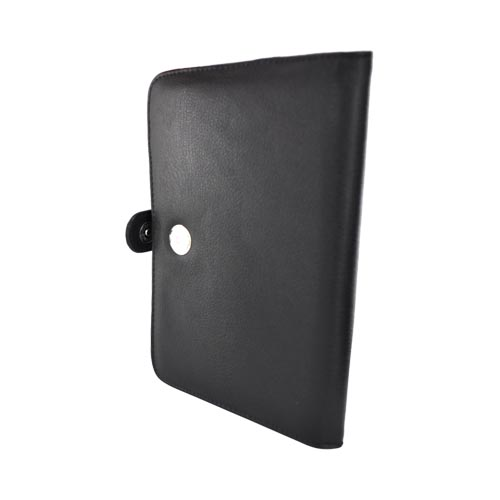 Original Kroo USA Amazon Kindle 3 Leather Sleeve Case, MDK3ECK1 - Black