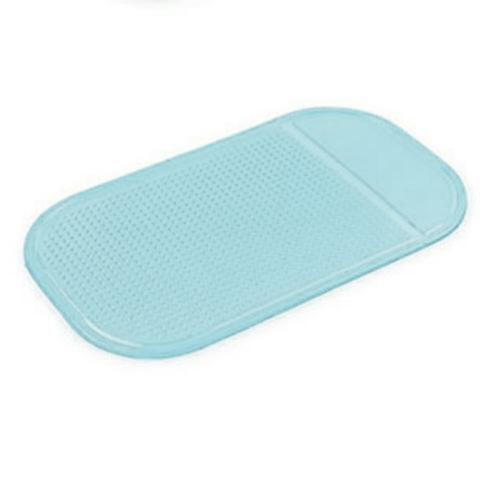 Car Accessory, [Blue] Super Adhesive Non Slip Mat - Perfect for the Dashboard!
