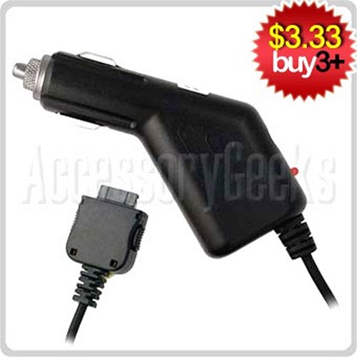 Samsung Vehicle Charger