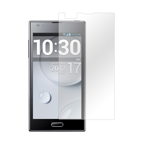 LG Optimus VS930 (Optimus LTE II) Anti-Gloss Screen Protector