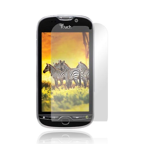 T-Mobile MyTouch 4G Screen Protector w/ Mirror Effect