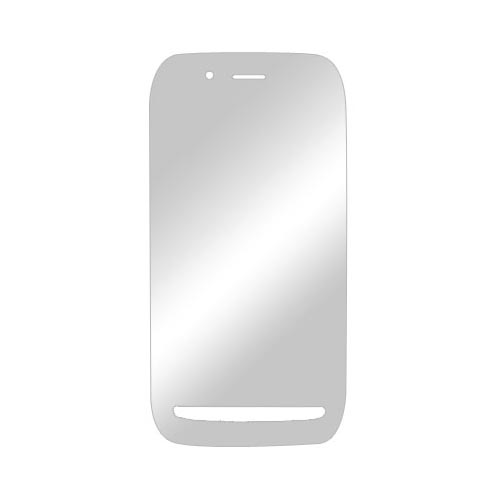 Nokia Lumia Screen Protector w/ Mirror Effect