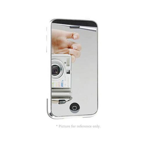 Samsung Galaxy S 4G Screen Protector w/ Mirror Effect
