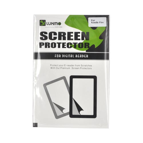 Amazon Kindle Fire Screen Protector
