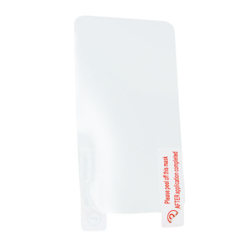 LG Glimmer AX830 High Quality Screen Protector -Interior/Exterior