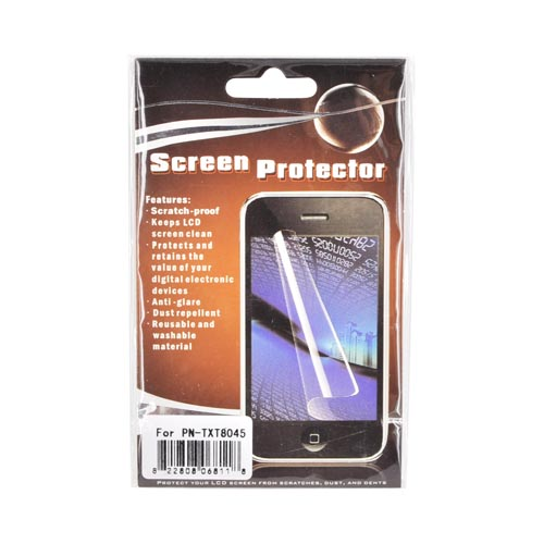 Pantech Jest 2 Screen Protector - Clear