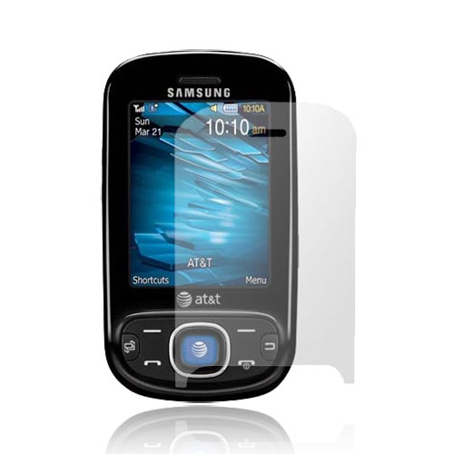 Premium Samsung Strive A687 Screen Protector
