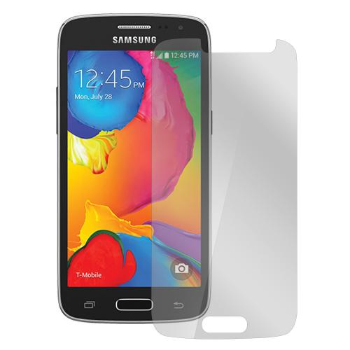 Clear Samsung Galaxy Avant Touch Screen Protector - Prevent Those Accidental Scratches!