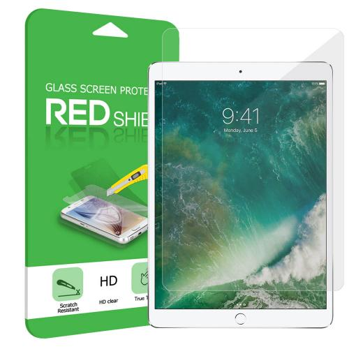 Made for Apple iPad Pro 2 (10.5 inch) Screen Protector, [Tempered Glass] Ultimate Tempered Glass Impact-Resistant Protective Screen Protector by Redshield