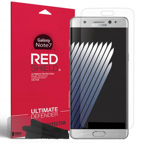 Sony Xperia X Performance Screen Protector, REDshield [Tempered Glass] Ultimate Tempered Glass Impact-Resistant Protective Screen Protector