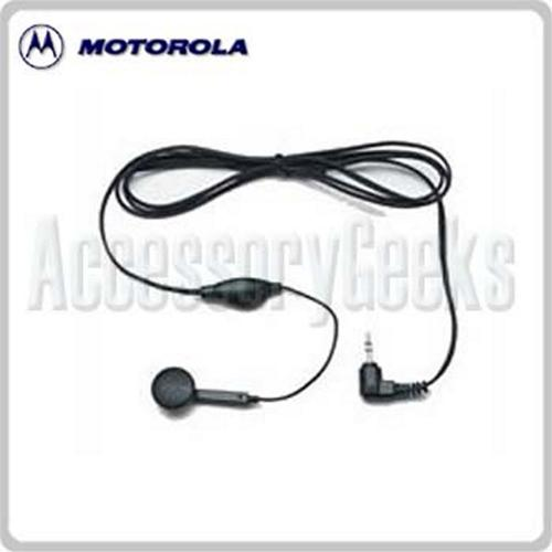 Original Motorola Handsfree Headset SYN8390