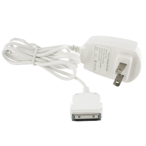 Apple iPod and iPhone Travel Charger
