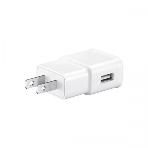 Samsung® 2A Wall Charger with Detachable Micro USB Cable for Android® & Windows® Devices & Tablets