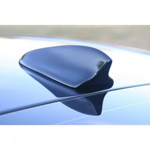 Car Accessories [Black] Gally Antenna